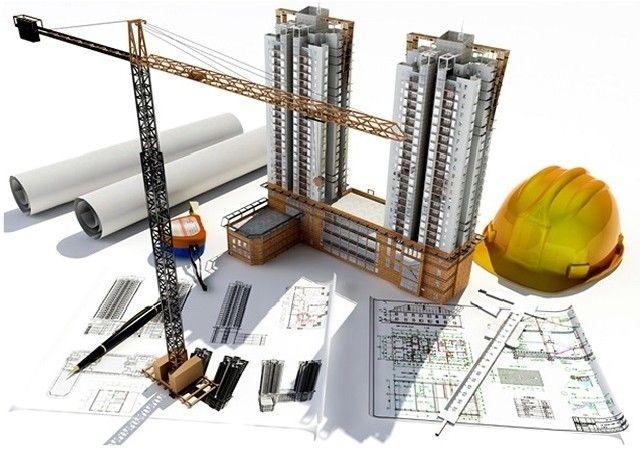 Projetos de Engenharia Civil para Erechim RS e região